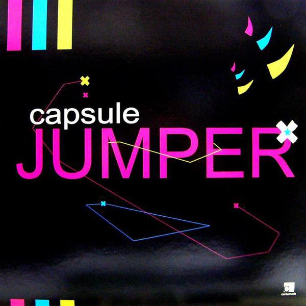 CAPSULE/JUMPER