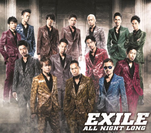EXILE/ALL NIGHT LONG